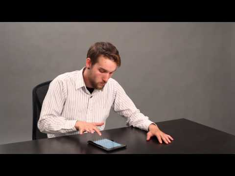 Disabling Text to Speech on the Kindle : Kindle 2