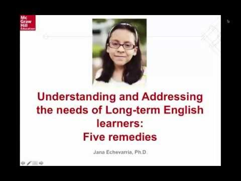 Five Remedies to Understand and Address Long-Term English Learners' Needs