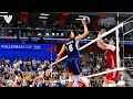 WATCH OUT For Giannelli39s 2nd TOUCH Player Of The Week Highlights Volleyball World