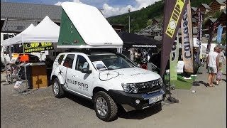 2017 Dacia Sand Duster Equip
