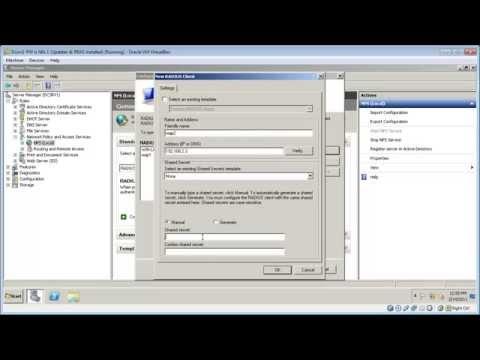 Use WPA-EAP/WPA-Enterprise/WPA2-EAP/WPA2-Enterprise with Windows Server 2008 R2