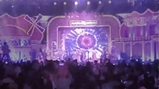 Live PTC punjabi music award 2017 panchkula