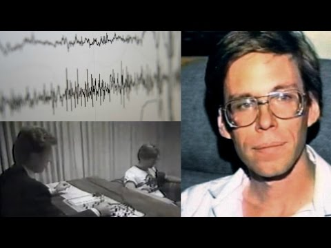 Bob Lazar's Lie Detector Test about Working on UFOs in Area 51 - FindingUFO