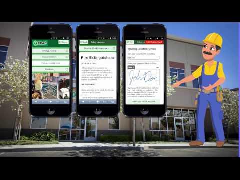 Contractor Safety California