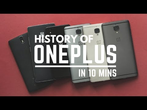 Amazing Story of OnePlus in 10 Minutes | Carl Pei