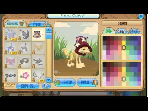 2 FREE ULTRA RARE ANIMAL JAM MEMBER ACCOUNTS JANUARY 2016