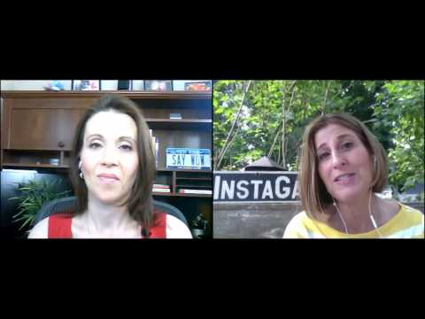 How to Make Instagram Videos with Sue B Zimmerman Q4
