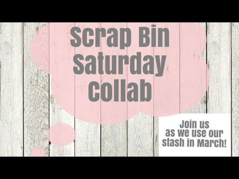 Scrap Bin Saturday ~Farmers Market Recipe Junk Journal / Cookbook