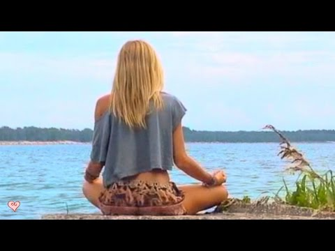 Guided Meditation For Self-Acceptance ♥ Day 4