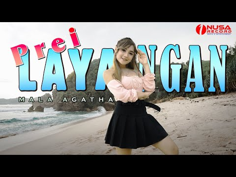 Download Lagu Mala Agatha Prei Layangan Mp3