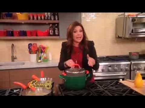 Rachel Ray Shares Tips for Thanksgiving