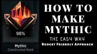 MTG Arena Mythic Videos - 9tube tv