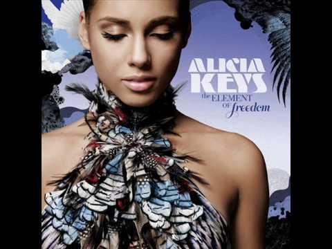 Alicia Keys- How It Feels To Fly.wmv