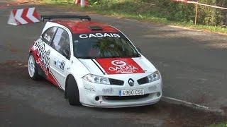 Rallye Zamudio 2016 [HD]