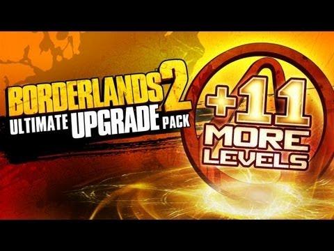 Borderlands 2 Ultimate Vault Hunters Discussion + GOLDEN KEY SHIFT CODES