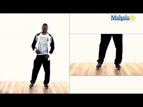 Learn Hip Hop Dance: The Dougie