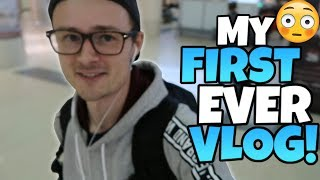 YoBoy Pizza First Ever Vlog - You