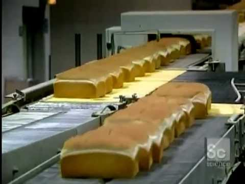 How the Process Of Bread Making Occurs : HowiTOccurs