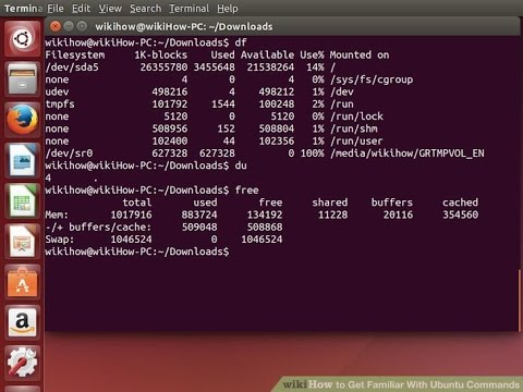 How To Add A New User On Linux (Ubuntu, Kali, etc..)