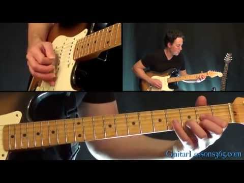 How to Play Bad Moon Rising - Creedence Clearwater Revival