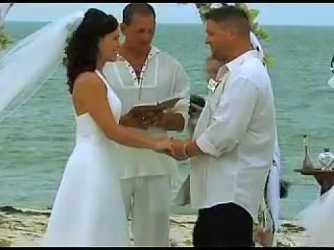 July 14, 2007 Wedding by Virginia Beach Wedding Chapel