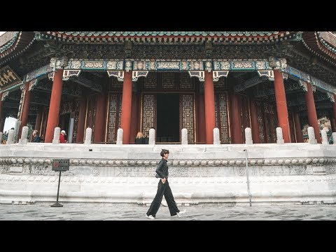 Wooow! Beijing in Just a Day  - The Best Of China | Sorelle Amore