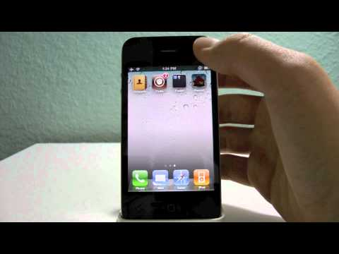New iOS 4.3/4.3.1/4.3.2/4.3.3 Review For iPhone 4/3Gs iPod Touch 4th/3rdGen & iPad 1/2