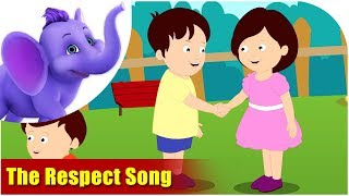 Values songs - The Respect Song