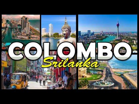 Xxx Mp4 COLOMBO City Sri Lanka 4K 3gp Sex