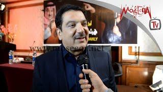 Haytham EL Shawly - Exclusive interview - لقاء خاص مع المطرب هيثم الشاولي
