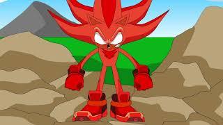 Sonic: Nazo Unleashed DX