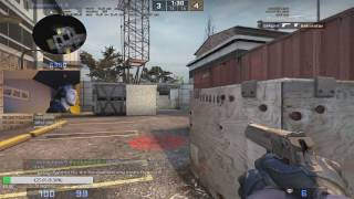 CSGO - People Are Awesome #24 Best oddshot, plays, highlights