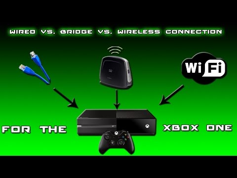 Best Connection for Gaming (Xbox One Preview)