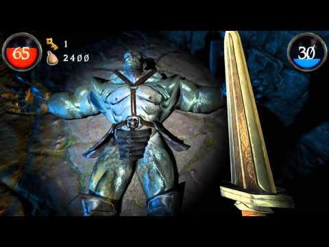 Heavy Blade: Heavy Blade WyrmWell Level 1