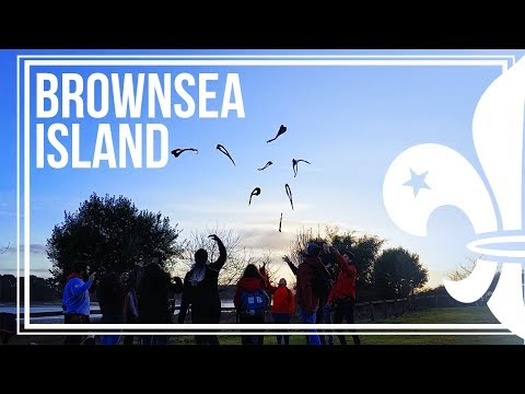 Brownsea Island | Un Scout