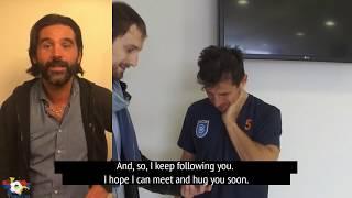 MondoFutbol incontra Emre Belözoğlu: il messaggio di Lele Adani