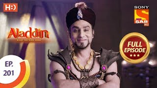 Aladdin Ep 201 Full Episode 23rd May, 2019