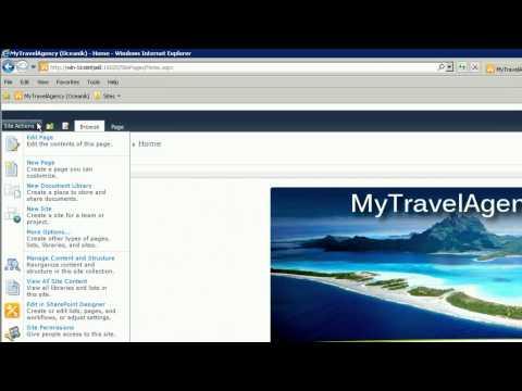 Oceanik for SharePoint -Tutorial 01 - Alternate Languages Video