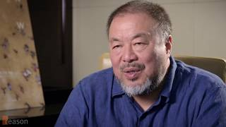 Chinese Dissident Ai Weiwei Explores the Tragedy of the Refugee Crisis