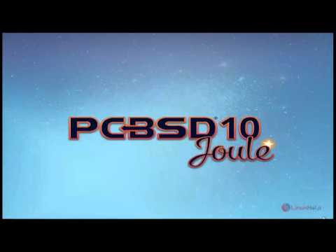 How to Install a UNIX-like Desktop Operating System PC-BSD 10.2 - VIDEO