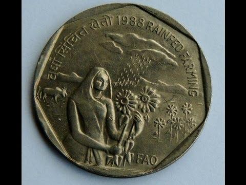 ONE RUPEE- REGULAR COMMEMORATIVE COINS