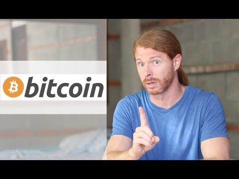 Bitcoin - Ultra Spiritual Life episode 86