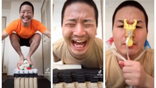 Junya1gou funny video 😂😂😂 | JUNYA Best TikTok May 2021 Part 28 @Junya.じゅんや
