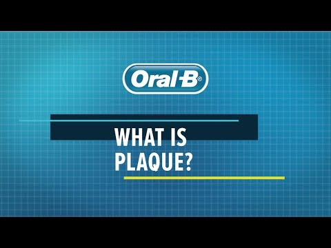 Oral-B - What is dental plaque and how to remove it?