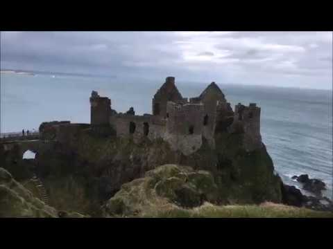 Castles, Giants and Fairies