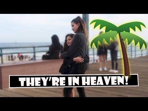They're In Heaven 🌴 (WK 381.4)   Bratayley