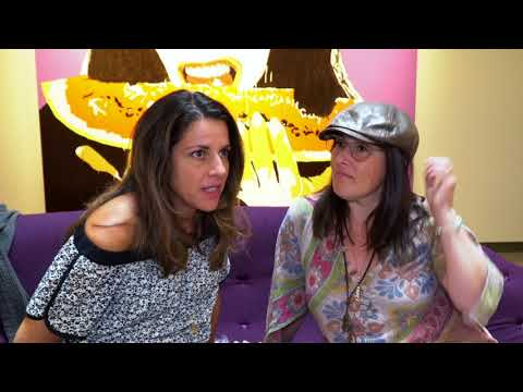 """Ricki Lake, Abby Epstein bring """"Weed The People"""" to deadCenter"""