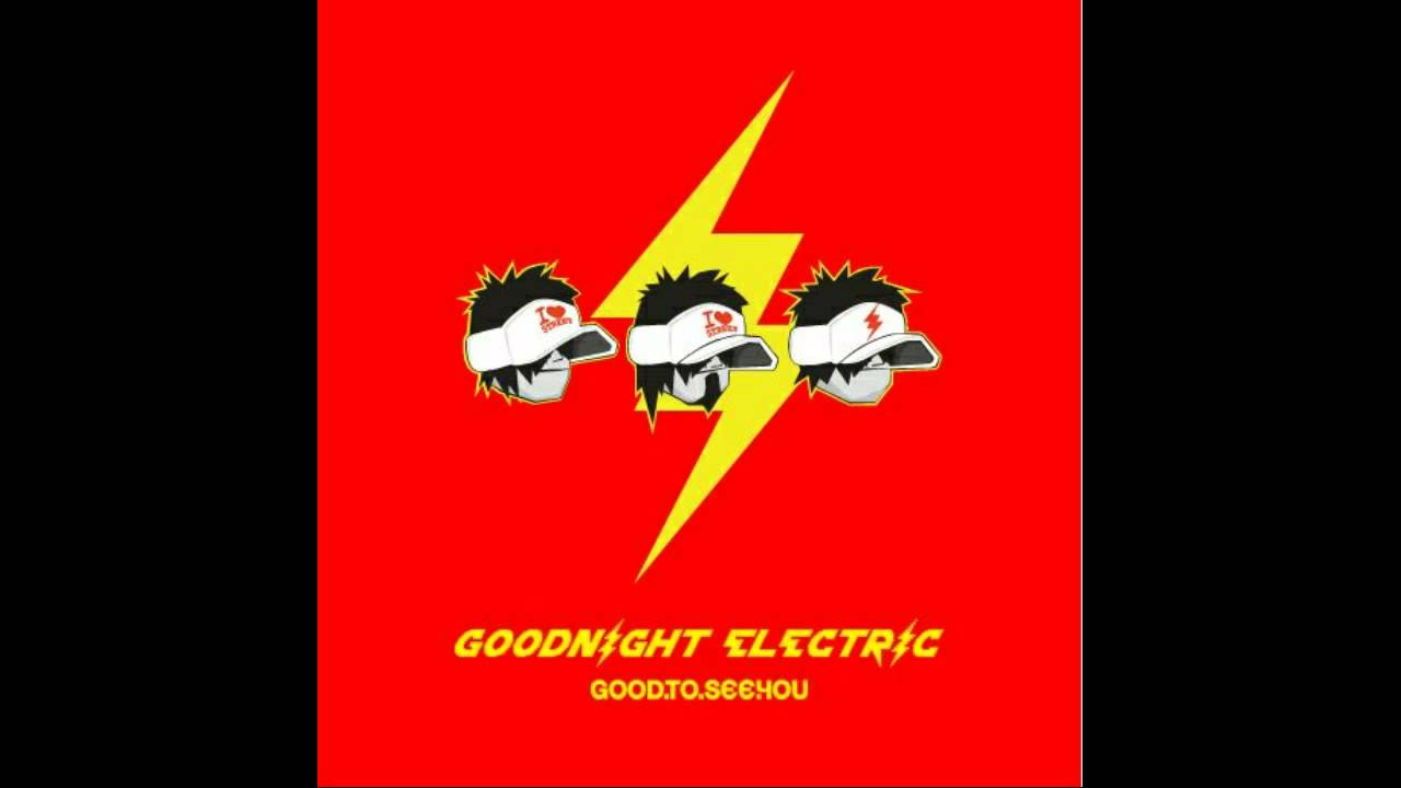 Download Goodnight Electric - We're Going to the Star MP3 Gratis