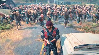 10 Open World Games With the MOST DANGEROUS WORLDS