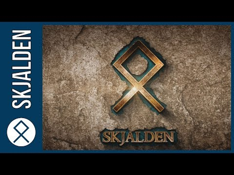 Skjalden's Channel Trailer - Norse Mythology - Nordic Culture - Vikings